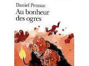 bonheur ogres Daniel Pennac