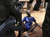 Vérité l'intervention Bangui. Solidarité avec peuple chrétien Centre-Afrique