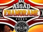 Tropical Family Nouveau clip Enamorame avec Assad, Luyana Papi Sanchez