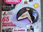 Meilleur Pâtissier magazine