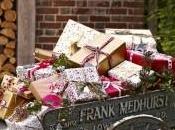 Emballer cadeaux Noël façon originale