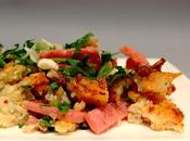 N109 Thadeua Salade Laotienne Croustillant