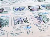 colonie pour créer dessin animé