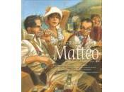 Jean-Pierre Gibrat Matteo, Troisième époque (août 1936)