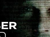 Johnny Depp aussi mystérieux numérique dans Transcendence