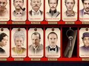 Grand Budapest Hotel: deuxième bande-annonce présentation