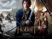 Hobbit Désolation Smaug Peter Jackson