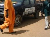 Aliou Mahamar Touré MUJAO arrêté