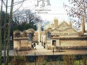"""Chalet Rosiers, ancien """"Château Grenouilles Vertes"""""""