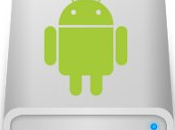 Augmenter l'espace stockage Android