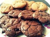 cookies choc