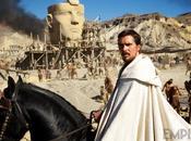 News Première image pour «Exodus» Ridley Scott