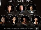 petits meurtres d'Agatha Christie (2013) nouvelle mouture… moins convaincante