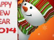 L'équipe #PressMyWeb vous souhaite très bonne année 2014