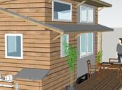Vivre dans petite maison
