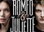 Gagnez places pour Roméo Juliette Théâtre Porte Saint-Martin