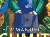 Monsieur Ibrahim fleurs Coran Eric-Emmanuel Schmitt