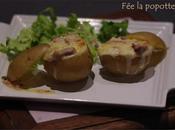 Pommes terre reblochon