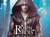 Robin bois, comédie musicale attire aussi people
