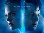 Star-Crossed nouvelle promo pour série avec Matt Lanter