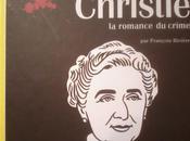 Agatha Christie Romance crime François Rivière