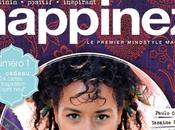magazine féminin Happinez débarque France.