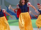 Suresnes Cités Danse 2014 spectacles voir…de chez