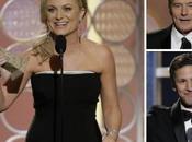 Golden Globes 2013 récompenses séries