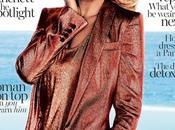 Cate Blanchett sensuelle pour Vogue
