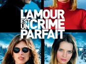 [Avis] L'amour crime presque parfait Jean-Marie Larrieu Arnaud
