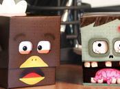 Paper Desk Toys Creativello