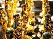 Oscars 2014 cérémonie nommés
