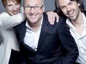 n'est couché avec Flora Coquerel, Pierre Laurent, Julie Depardieu