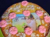 gâteau yaourt princesse