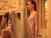 Haute Couture Défilé Tony Ward