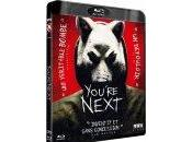 You're Next Critique Blu-ray