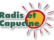 plantations radis capucine