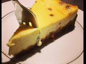 Enfin cheesecake réussi