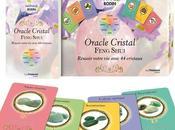 Oracle Cristal Feng Shui Réussir votre avec cristaux