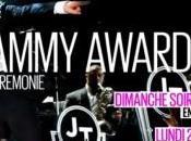 Grammy Awards 2014 cérémonie direct cette nuit