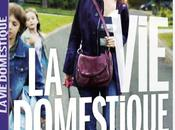 Critique dvd: domestique