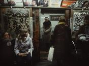 photos inédites métro new-yorkais dans années 1980