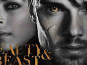 Beauty Beast, série moment mélangeant Romance Fantastique