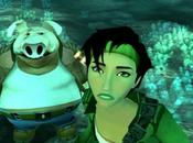 Test rétro Beyond Good Evil
