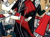 Matamore Cirque Trottola Petit Théâtre Baraque