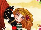 cheval traine petites princesses Fleurus presse