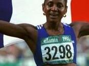 Marie José Perec, portrait d'une athlète hors norme