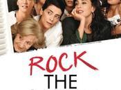 Critique Ciné Rock Casbah, étouffante comédie
