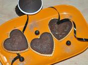Petits- beurre chocolats (citron vert/ muesli spéculos/graines lin)
