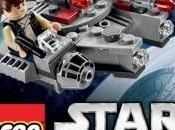 nouveau LEGO Star Wars iPad